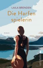 Cover-Bild Die Harfenspielerin