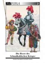 Cover-Bild Die Heere des Schmalkaldischen Krieges