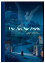 Cover-Bild Die Heilige Nacht