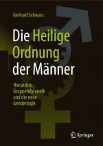 """Cover-Bild Die ,,Heilige Ordnung"""" der Männer"""