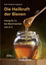 Cover-Bild Die Heilkraft der Bienen