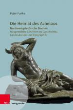 Cover-Bild Die Heimat des Acheloos
