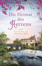 Cover-Bild Die Heimat des Herzens