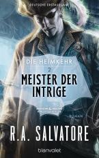Cover-Bild Die Heimkehr 2 - Meister der Intrige