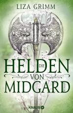 Cover-Bild Die Helden von Midgard