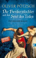 Cover-Bild Die Henkerstochter und das Spiel des Todes