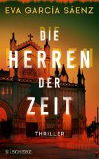 Cover-Bild Die Herren der Zeit
