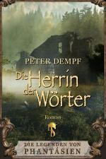 Cover-Bild Die Herrin der Wörter