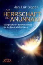 Cover-Bild Die Herrschaft der Anunnaki