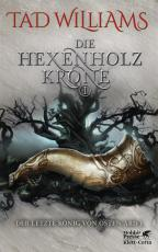 Cover-Bild Die Hexenholzkrone 1