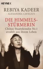Cover-Bild Die Himmelsstürmerin