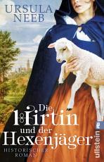 Cover-Bild Die Hirtin und der Hexenjäger