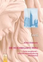Cover-Bild Die hochbegabte Frau