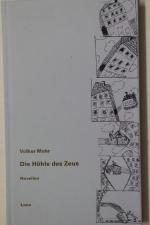 Cover-Bild Die Höhle des Zeus