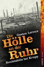 Cover-Bild Die Hölle an der Ruhr