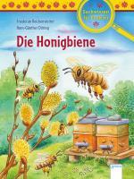 Cover-Bild Die Honigbiene