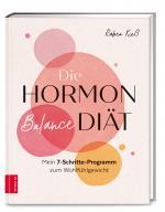 Cover-Bild Die Hormon-Balance-Diät