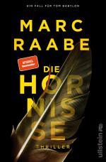 Cover-Bild Die Hornisse