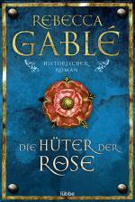 Cover-Bild Die Hüter der Rose