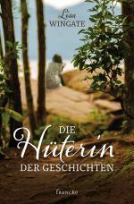 Cover-Bild Die Hüterin der Geschichten