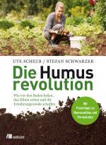 Cover-Bild Die Humusrevolution