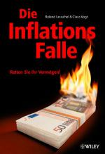Cover-Bild Die Inflationsfalle