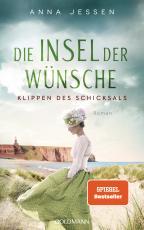 Cover-Bild Die Insel der Wünsche - Klippen des Schicksals