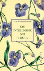 Cover-Bild Die Intelligenz der Blumen