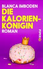 Cover-Bild Die Kalorien-Königin