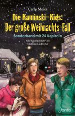 Cover-Bild Die Kaminski-Kids: Der große Weihnachts-Fall
