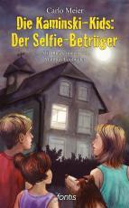 Cover-Bild Die Kaminski-Kids: Der Selfie-Betrüger