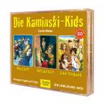 Cover-Bild Die Kaminski-Kids: Die Jubiläums-Hörspiel-Box