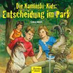 Cover-Bild Die Kaminski-Kids: Entscheidung im Park