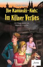 Cover-Bild Die Kaminski-Kids: Im Kölner Verlies