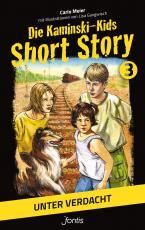 Cover-Bild Die Kaminski-Kids: Short Story 3. Unter Verdacht
