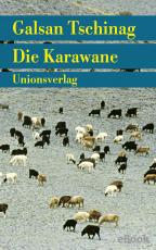 Cover-Bild Die Karawane