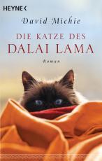 Cover-Bild Die Katze des Dalai Lama