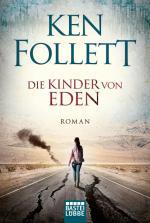 Cover-Bild Die Kinder von Eden