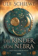 Cover-Bild Die Kinder von Nebra