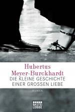 Cover-Bild Die kleine Geschichte einer großen Liebe