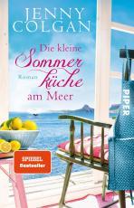 Cover-Bild Die kleine Sommerküche am Meer