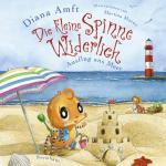 Cover-Bild Die kleine Spinne Widerlich - Ausflug ans Meer (Mini-Ausgabe)