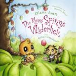 Cover-Bild Die kleine Spinne Widerlich - Der Geburtstagsbesuch (Pappbilderbuch)