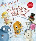 Cover-Bild Die kleine Spinne Widerlich - Der große Sammelband