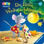 Cover-Bild Die kleine Weihnachtsmaus