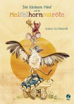 Cover-Bild Die kleinen Fünf und die Meifelhornmaröte