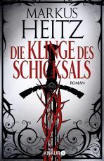 Cover-Bild Die Klinge des Schicksals