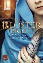 Cover-Bild Die Klosterbraut
