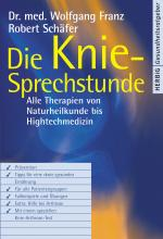 Cover-Bild Die Knie-Sprechstunde