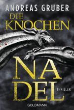 Cover-Bild Die Knochennadel